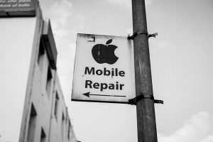 apple mobile repair