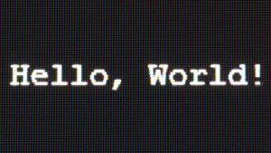 寫給教程式的人:誰是初學者?