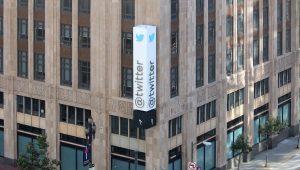 Twitter Headquarter
